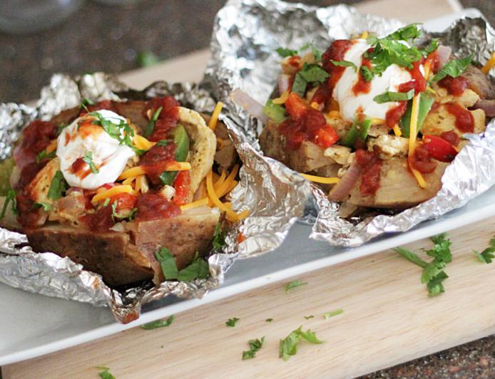 Как готовить крошку картошку дома
